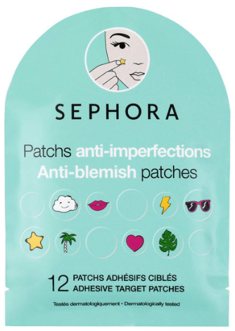 sephora patch